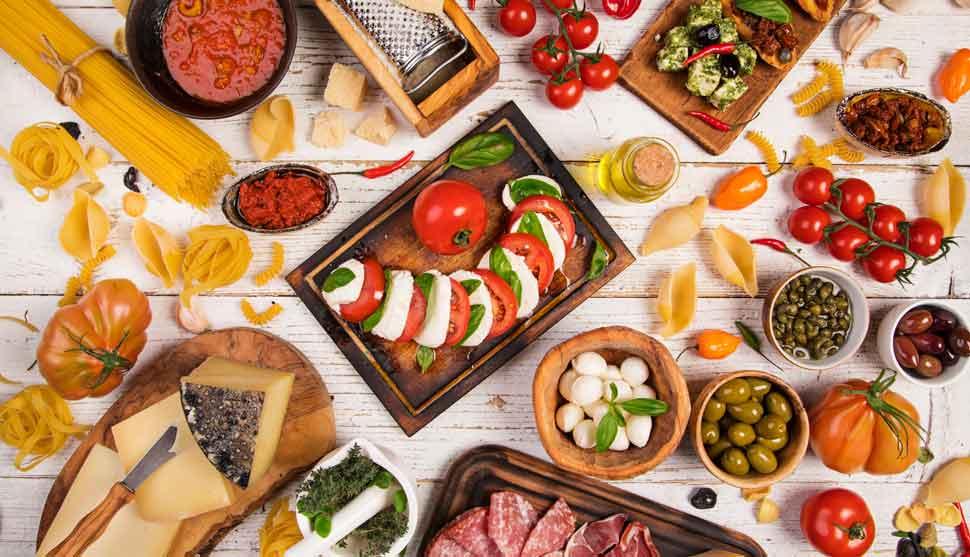 Lesen Sie hier alles rund um das Thema Tomate | ORO di Parma